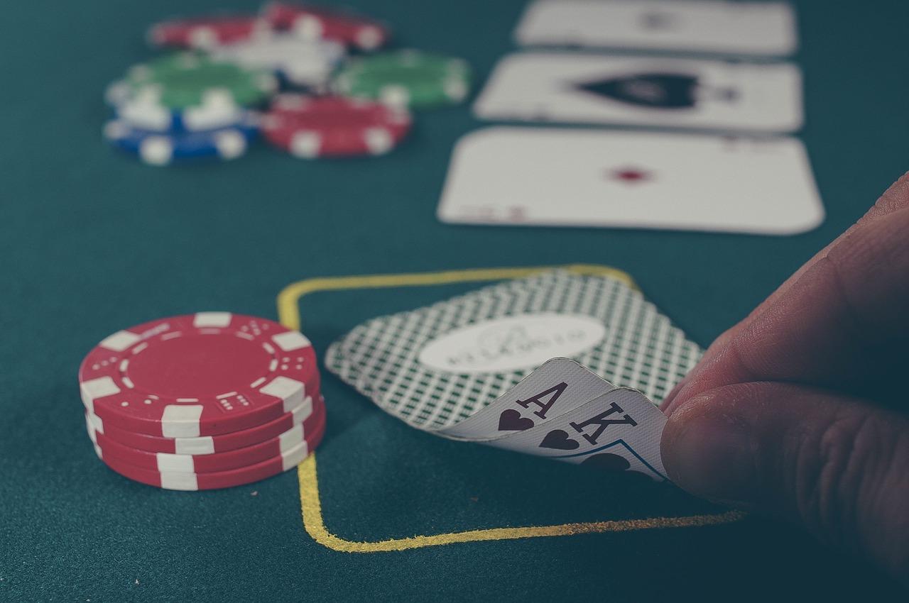 ベラジョンカジノ ブラックジャック やり方