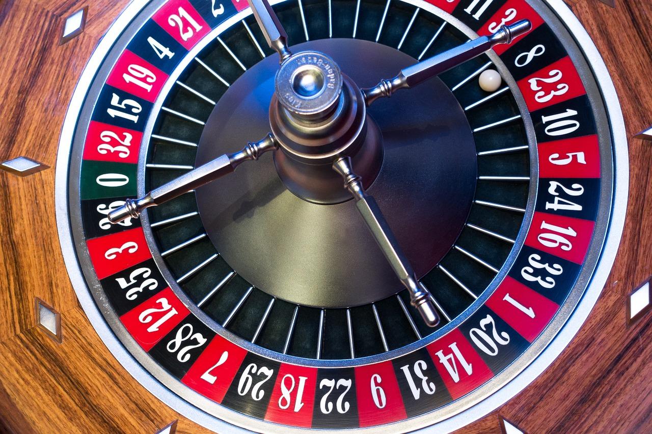 ベラジョンカジノのルーレット配当まとめ【賭け方で変わります】